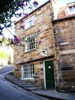 Forge Cottage, Robin Hood's Bay
